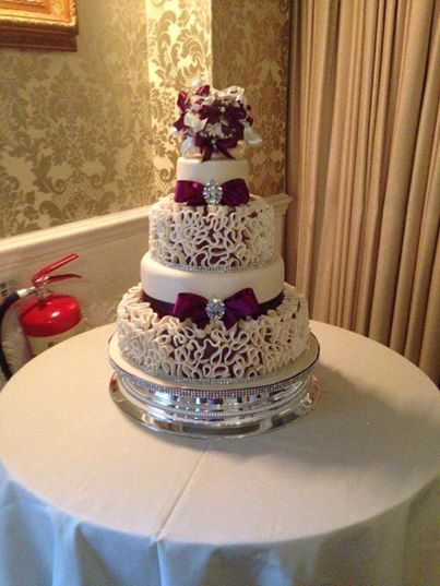 wedding cakes chorley lancashire sugarhouse cakes 24072